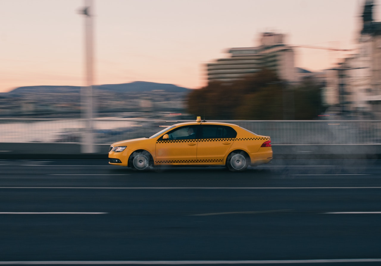 Goedkope taxi Breda